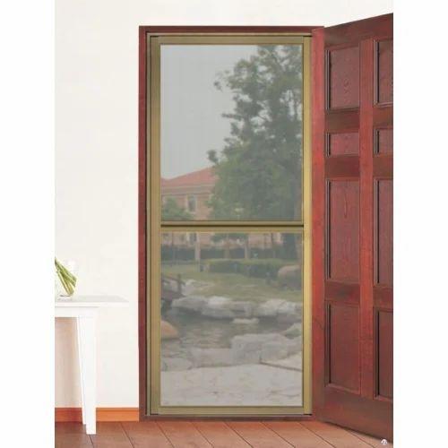 Mosquito Door Net मच्छर रोकने वाली जाली वाला दरवाज़ा