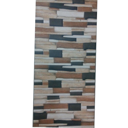 Elevation Tiles, 6 - 8 mm