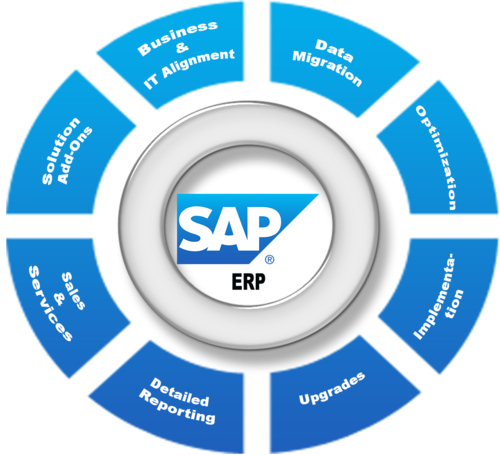 Sap erp implementation services in madhapur hyderabad ray business sap erp implementation services malvernweather Choice Image