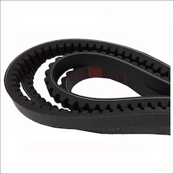 Raw Edged V Belts