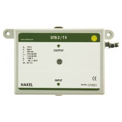 DTB 2/T /R Surge Protection Devices