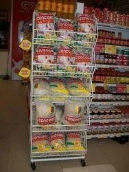 SS Supermarket Racks