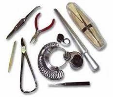 Jewellery Making Tools