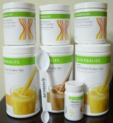 Herbalife Weight Loss Program