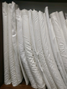 White Shirting Fabric