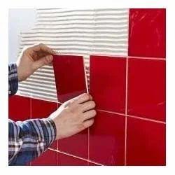 Wall Tile Fixing Services Tile Fixing Services In Sangam Vihar New - How to fix broken bathroom tile