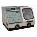 Automatic Metallographic Cutting Machine