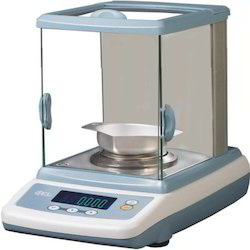 Analytical Lab Scale