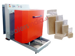 Vertical Vacuum Sealing Machine T Chamber VPC 600T
