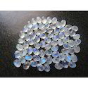 Natural Rainbow Moonstone Stone