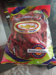 Try Some Beetroot Chips