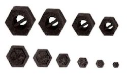 C I Weight (Cast Iron Weights)