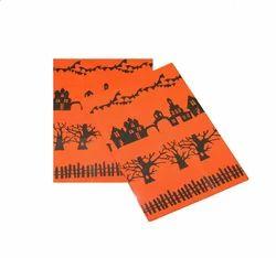 Halloween Printed Guest Towel