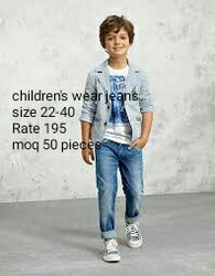 Childrens Jeans