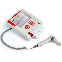 Cosmed Portable PFT Device