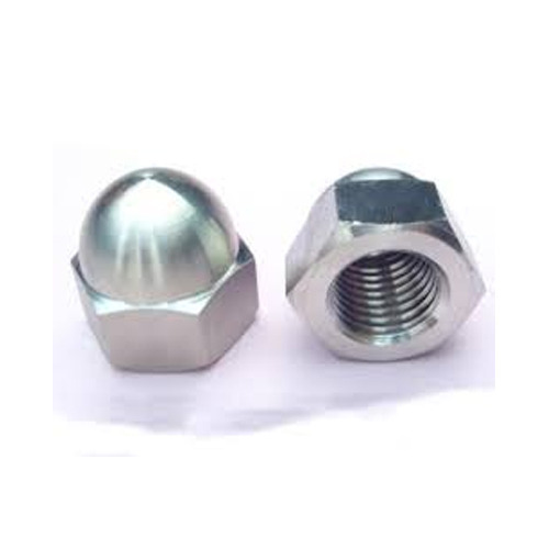 Fasteners Nuts Bolts Cap Nuts Wholesale Trader From Mumbai