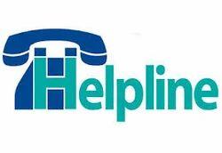 Help Line Number Provider