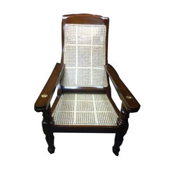 Wooden Easy Chair Manufacturer from Mumbai