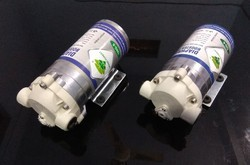 RO Booster Pump Grand Forest (White)