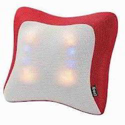 Back Cushion With Jade Stone