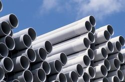 Oilfield Stainless Steel Pipes