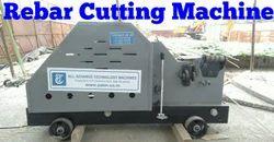 Rebar Cutting Machine On Rent