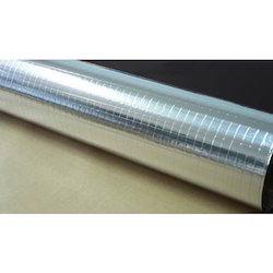 Single Side Aluminum Fiberglass Fabric