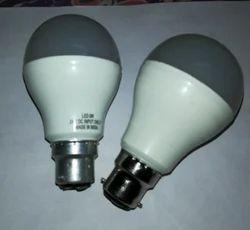 7 W LED Bulb, Voltage: 24 V DC