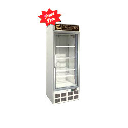 Cold Display Counter - EFGV450