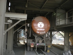 Cement Weighing Hopper, Capacity: 130 Kg To 1800 Kg