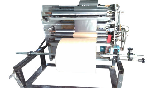 Roll To Roll Laminated Machines