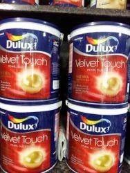Dulux Velvet Touch Emulsion Paint