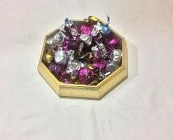 Decorative Chocolate Tray Gift