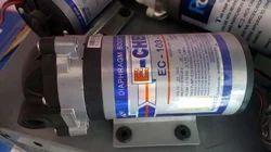 Dc Motor For Ro