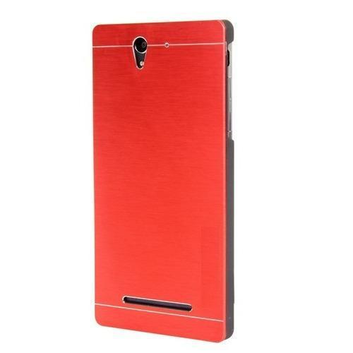 detailed look 7e497 f9711 Sony Xperia C3 Back Cover