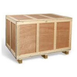 Moisture Resistant Plywood Box, Weight Holding Capacity(Kg): >1000 Kg