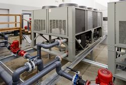 Chillers Annual Maintenance Contract
