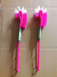 Plastic Toilet Brush