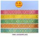 Fancy Jacquard Lace (Trim)