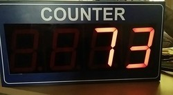 Big Size Counter