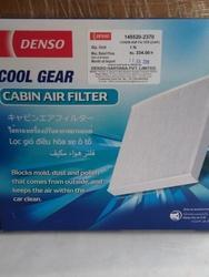 Cabin Air Filters (CAF)