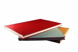 Note Books Spl.