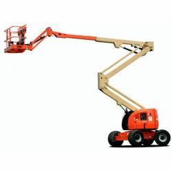Man Lift Rental Service, Application/Usage: Industrial