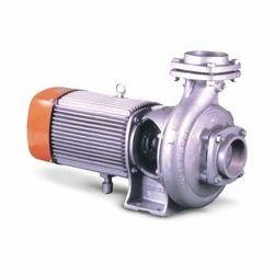 Single Phase Electric Monoblock Pumps, Maximum Discharge Flow: 100 - 500 LPM