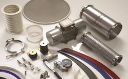 Food Processing Machinery Spare Part