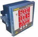 Digital Panel Meter Ac Power Analyzer ( Low Watt Meter) For Industrial