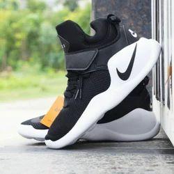 Sports Black Nike Shoes, Size: 6-10, Rs