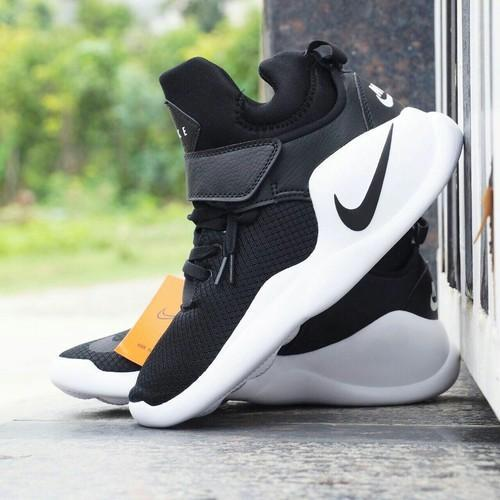 hecho Frenesí Café  Sports Black Nike Shoes, Size: 6-10, Rs 2399 /pair Fashion Passion Store |  ID: 15941110691