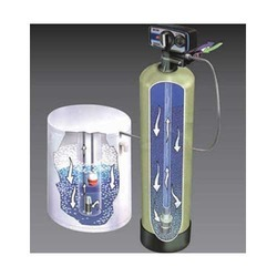 Water Softning Plants