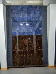 Ceramic Tile, Size (In cm): 60 * 60